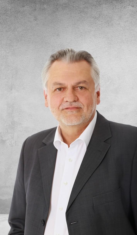 Dipl. Ing. Architekt Karlheinz Bürger