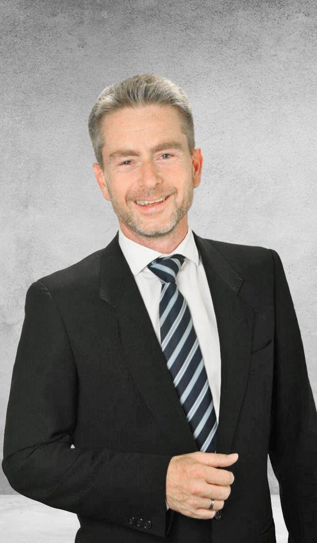Dipl. Ing. FRICS Immobilienökonom Andreas Krause